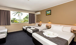 Family Holiday Accomodation Queensland