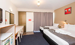Wifi access - Motels Mackay Queensland